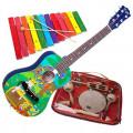 Muzički instrumenti za decu