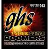 7 & 8-String Electric Guitar Strings