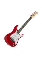 Električna Gitara Flight EST11 Mini 3/4 Red