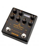 NUX OPTIMA AIR NAI-5 ACOUSTIC SIMULATOR AND IR LOADER Efekti za gitaru