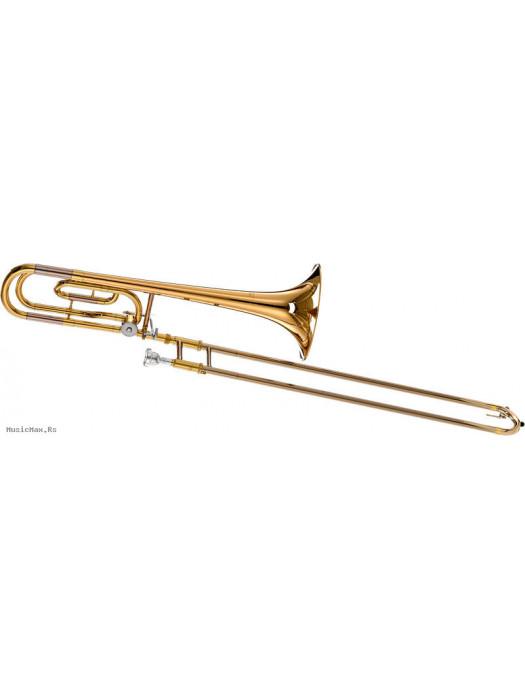 Trombon YAMAHA YSL-448GE