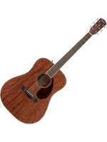 FENDER PM-1 Std All Mah Dread Nat Akustična gitara