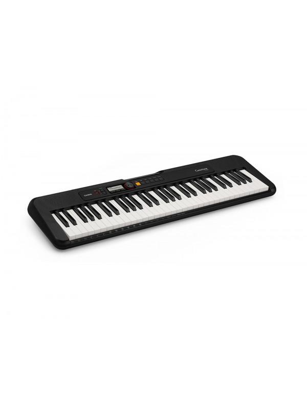Klavijatura Casio CT-S200 BK + ADAPTER