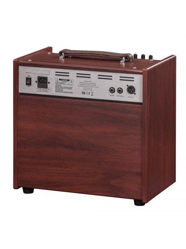 Pojačala Za Akustične Gitare Lirevo Amps A60 60W