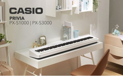 CASIO PRIVIA PX-S1000 STAGE PIANO